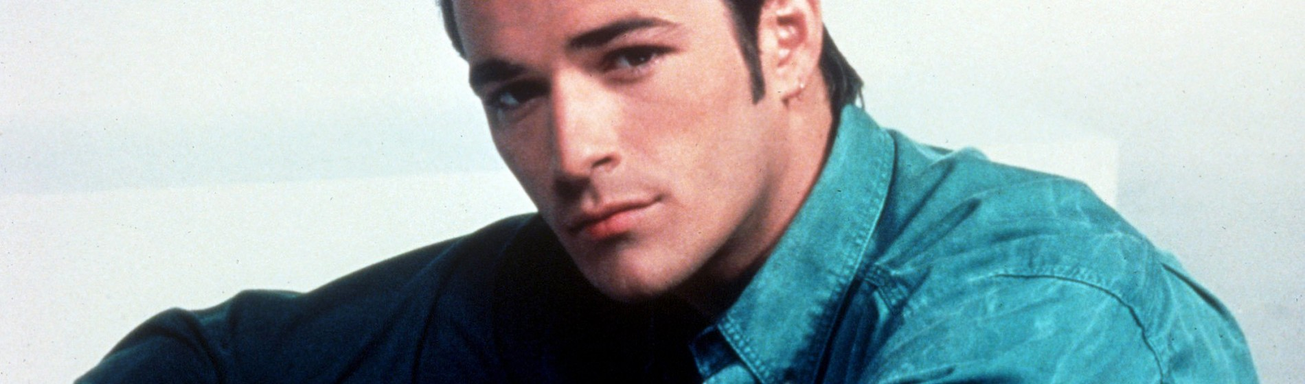 Luke Perry obituary