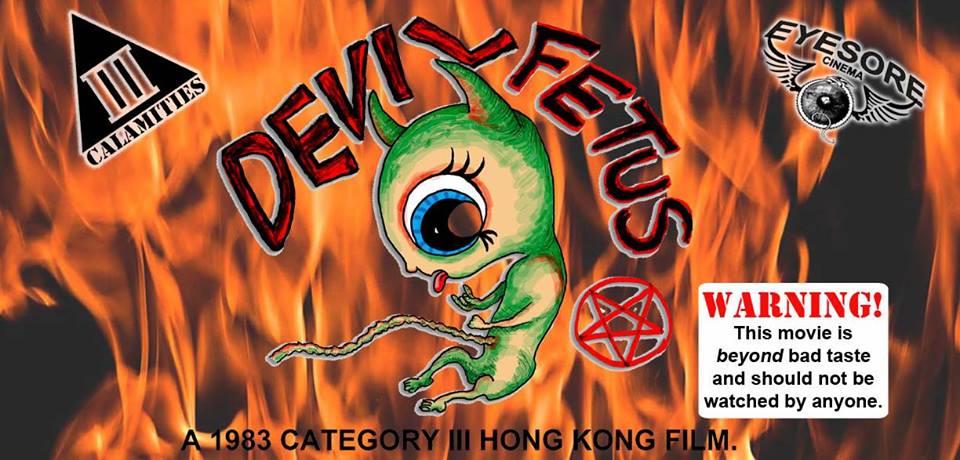 Devil's Fetus