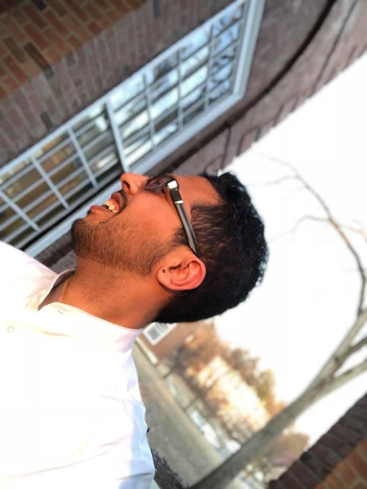 Akash Singh
