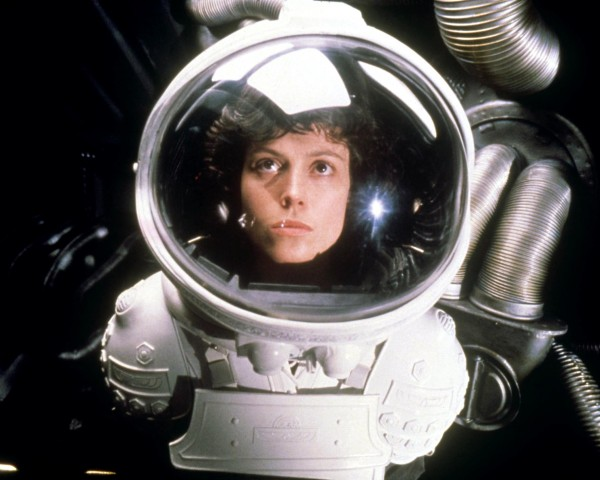 Alien 4K Blu-ray