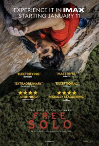 Free-Solo-Poster