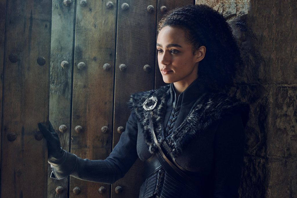 Game of Thrones Missandei Season 8