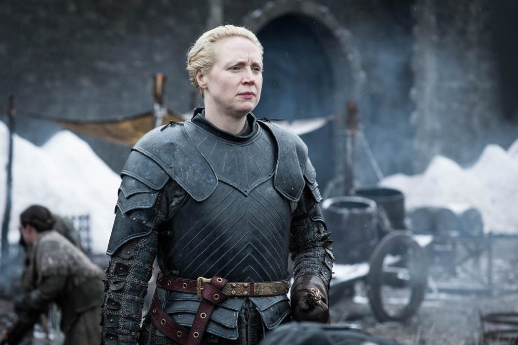 Game of Thrones Season 8 Brienne