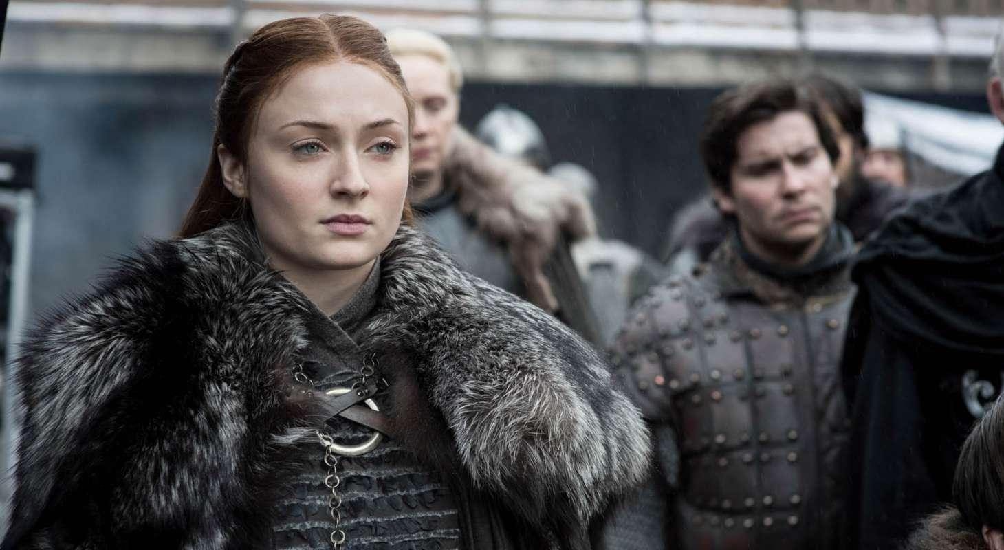 Game of Thrones Season 8 Sansa