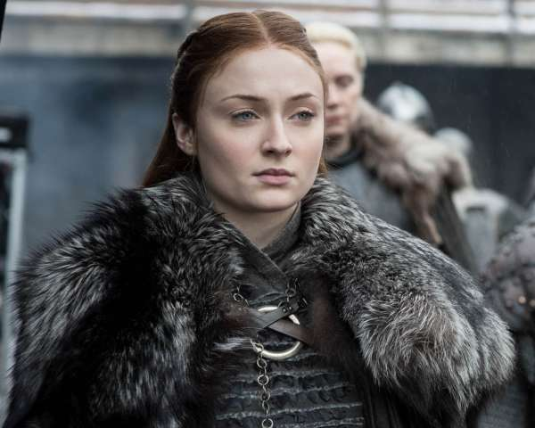 Game of Thrones Season 8 Sansa
