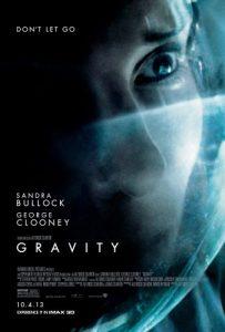 Gravity-Poster