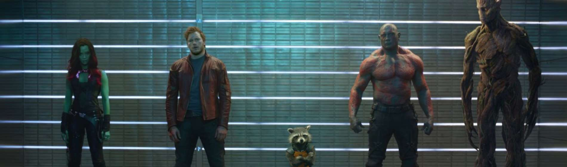 Guardians of the Galaxy Vol 1 Featured