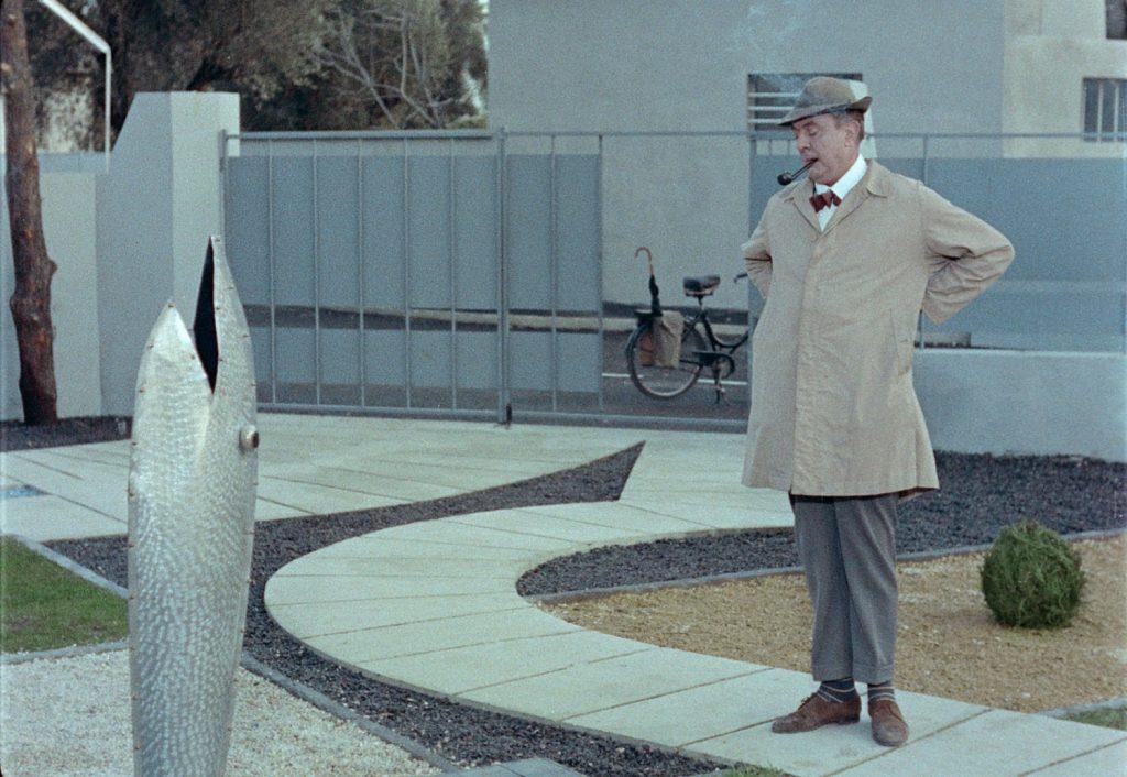 Mon Oncle Jacques Tati 1958