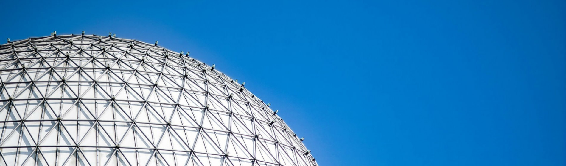 Ontarioplace-Cinesphere-blue-sky
