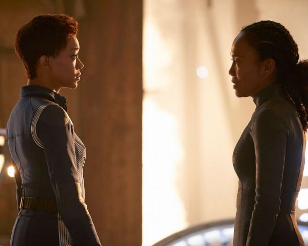 Star Trek: Discovery Perpetual Infinity