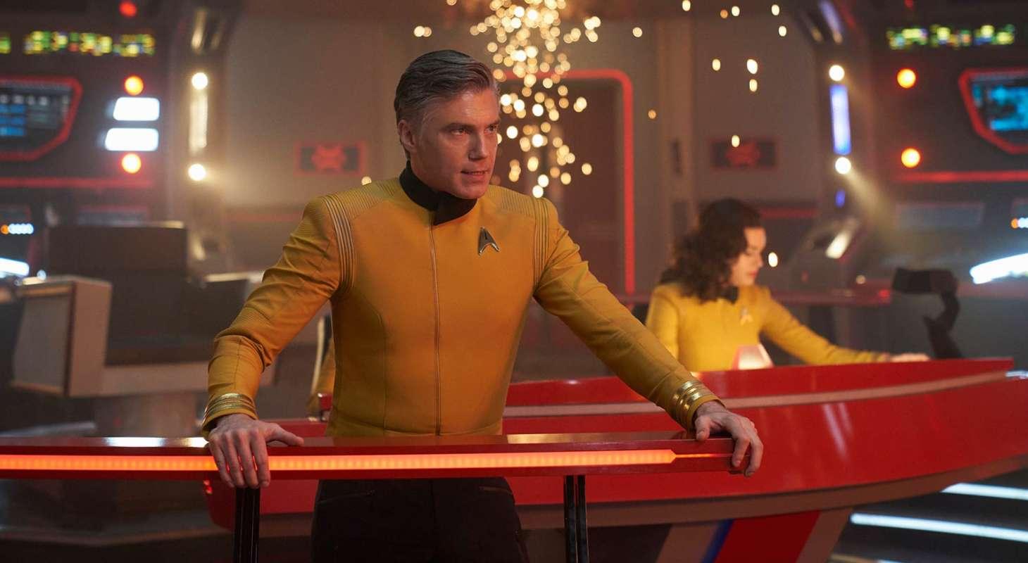 Star Trek: Discovery Season 2 Finale