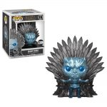 Game of Thrones Funko Pop Night King