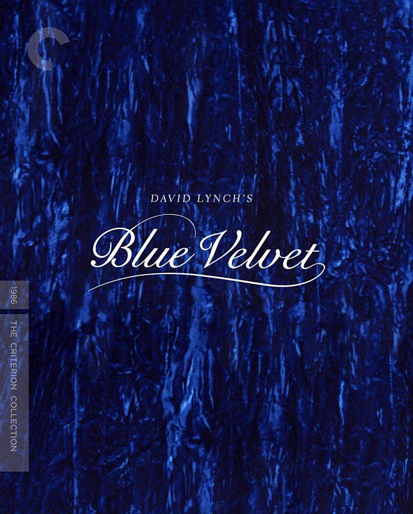 Blue Velvet Criterion Collection
