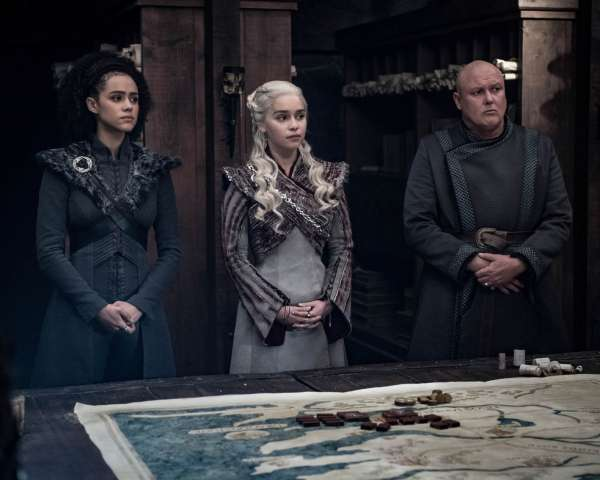 Game of Thrones Season 8 Episode 4 Dany 2