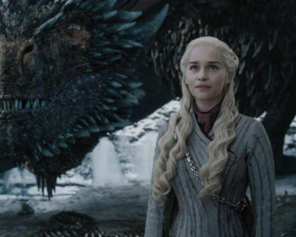 Game of Thrones Season 8 Episode 4 Dany