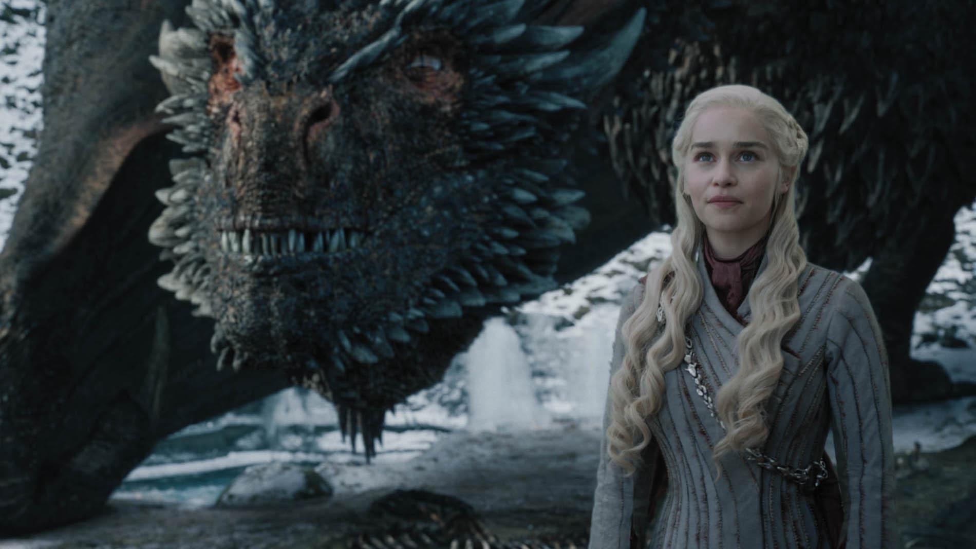 Game Of Thrones Season 8 Episode 4 Photos Predictions That Shelf