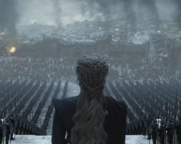 Game of Thrones Series Finale