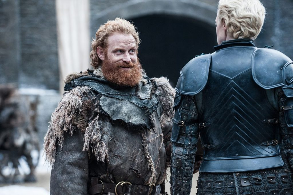Game of Thrones Series Finale Tormund
