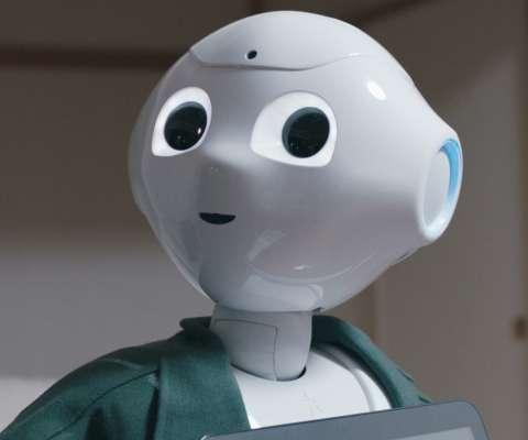 HI-A.I.-Pepper