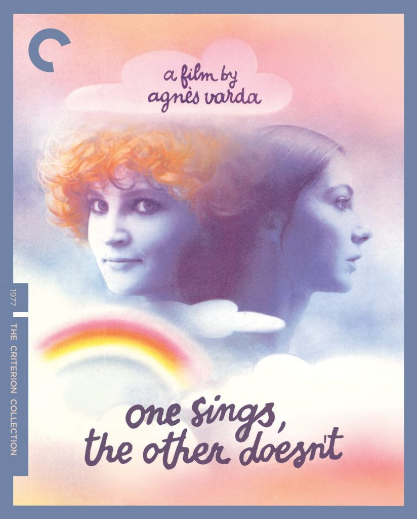 One Sings The Other Doesn't May 28