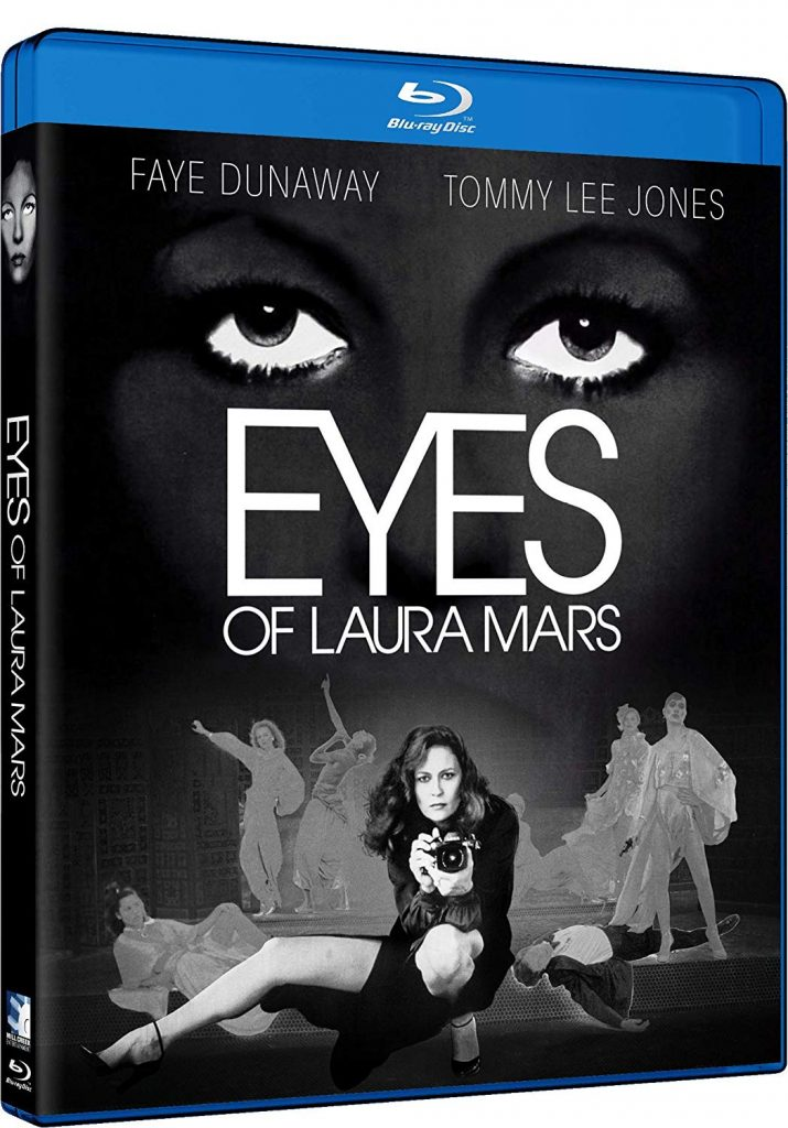 The Eyes of Laura Mars Blu-ray