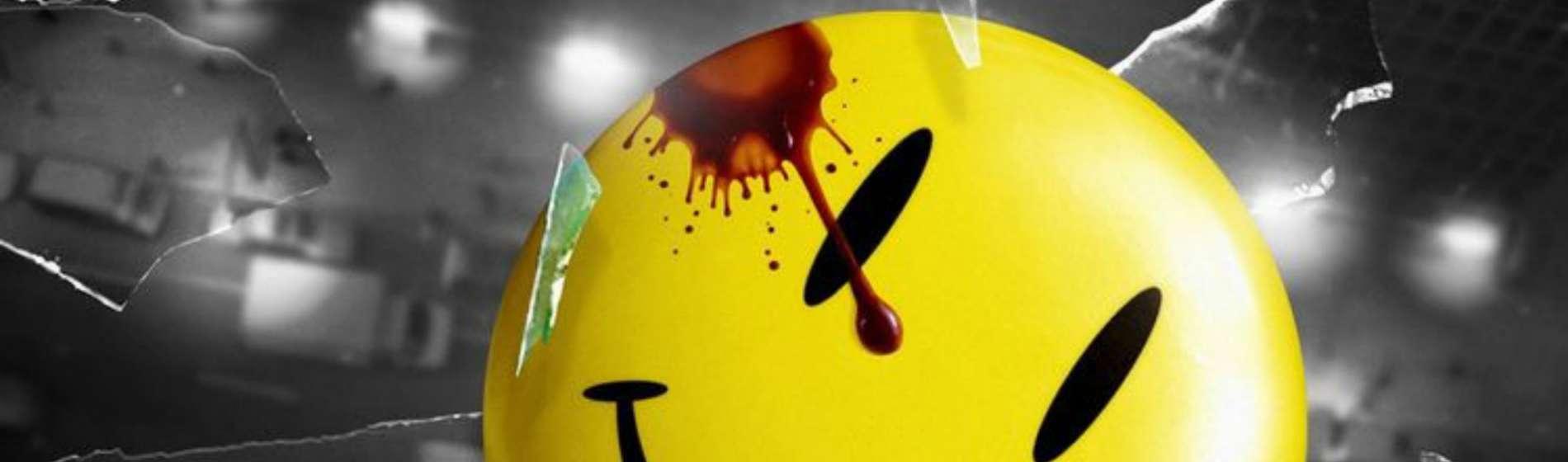 Watchmen-Comedian-Logo