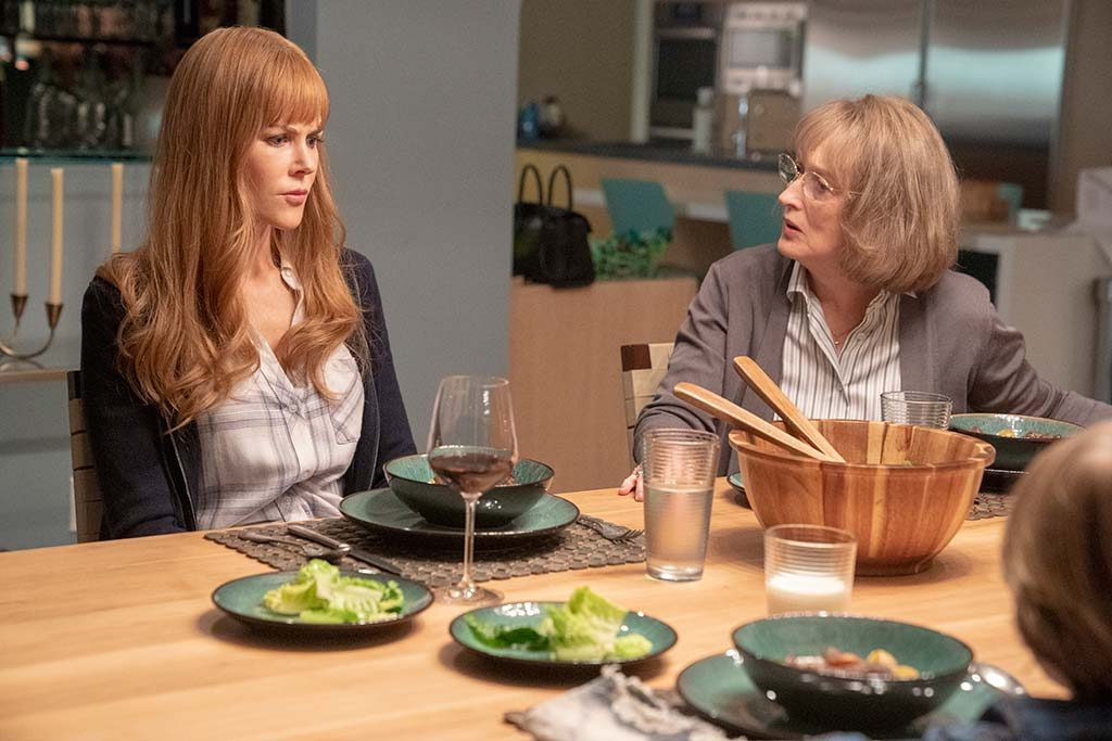 Big Little Lies Season 2 Episode 1 Meryl Streep