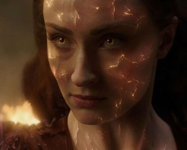 Dark Phoenix Review