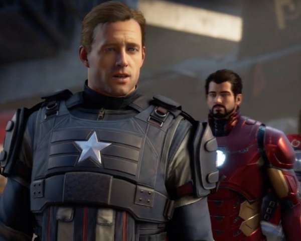 Marvel's Avengers E3 trailer