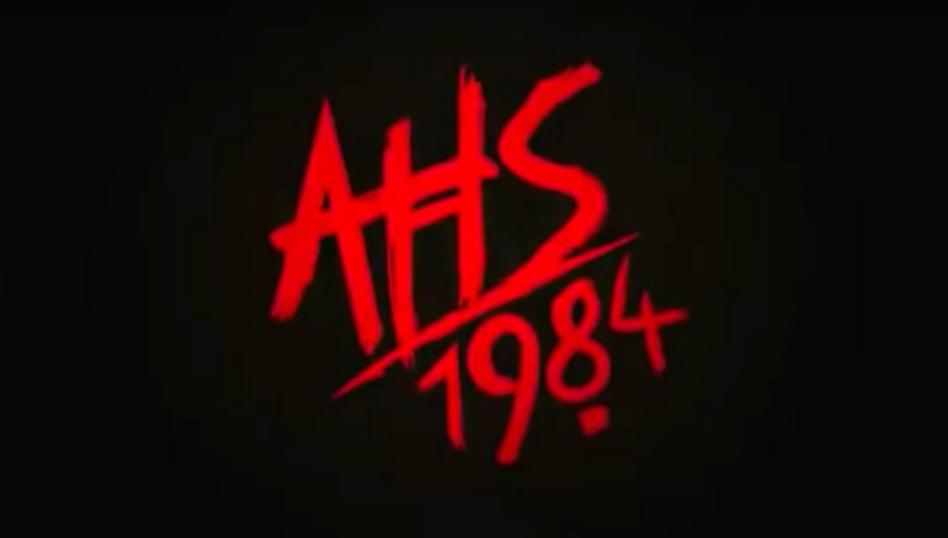 American Horror Story: 1984 Trailer - That Shelf