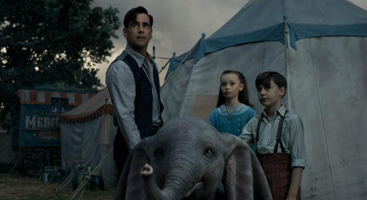 Dumbo-Main-Cast