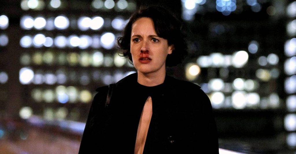 Fleabag Season 2 Phoebe Waller Bridge