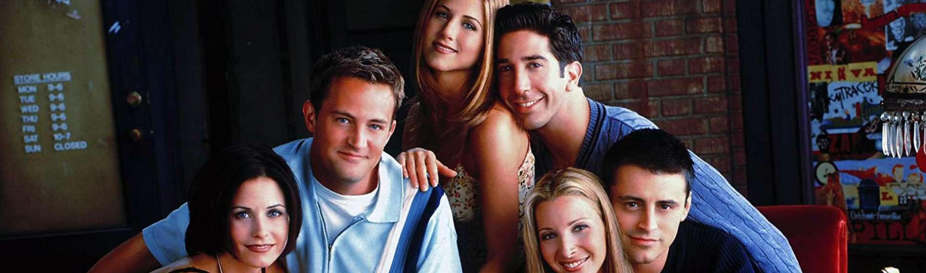 Friends-Entire-Cast