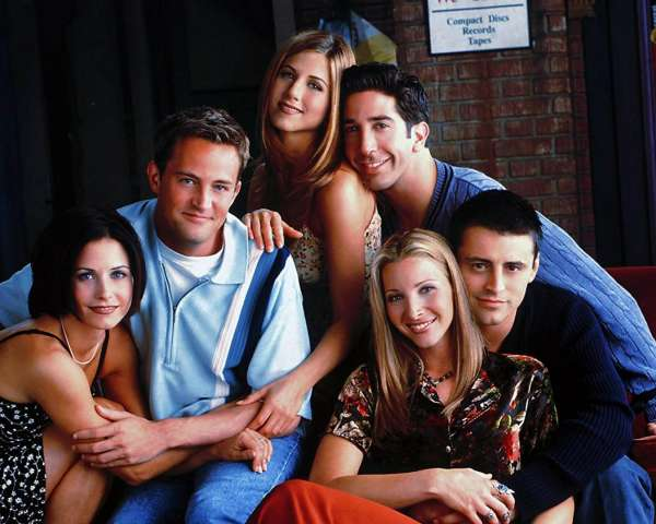 Friends-Entire-Cast