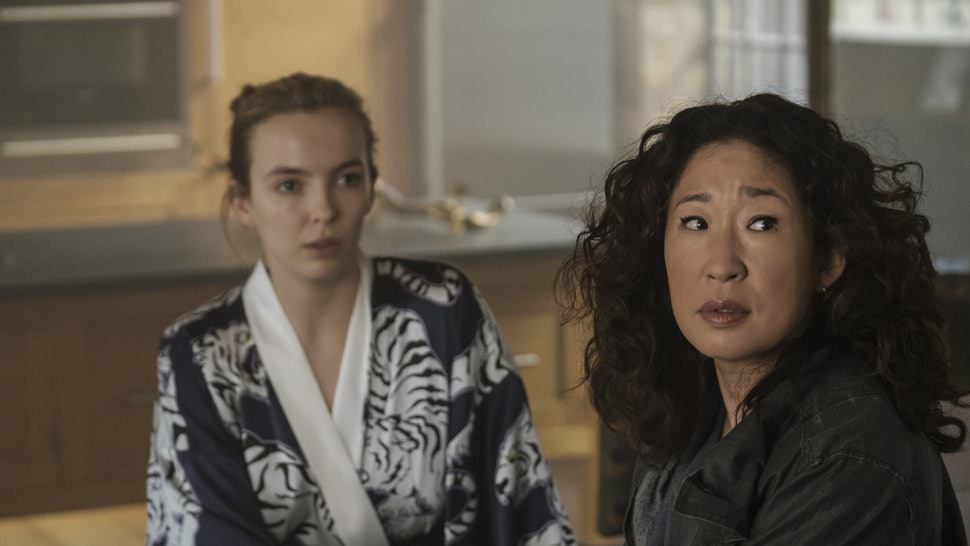 Killing Eve Emmy