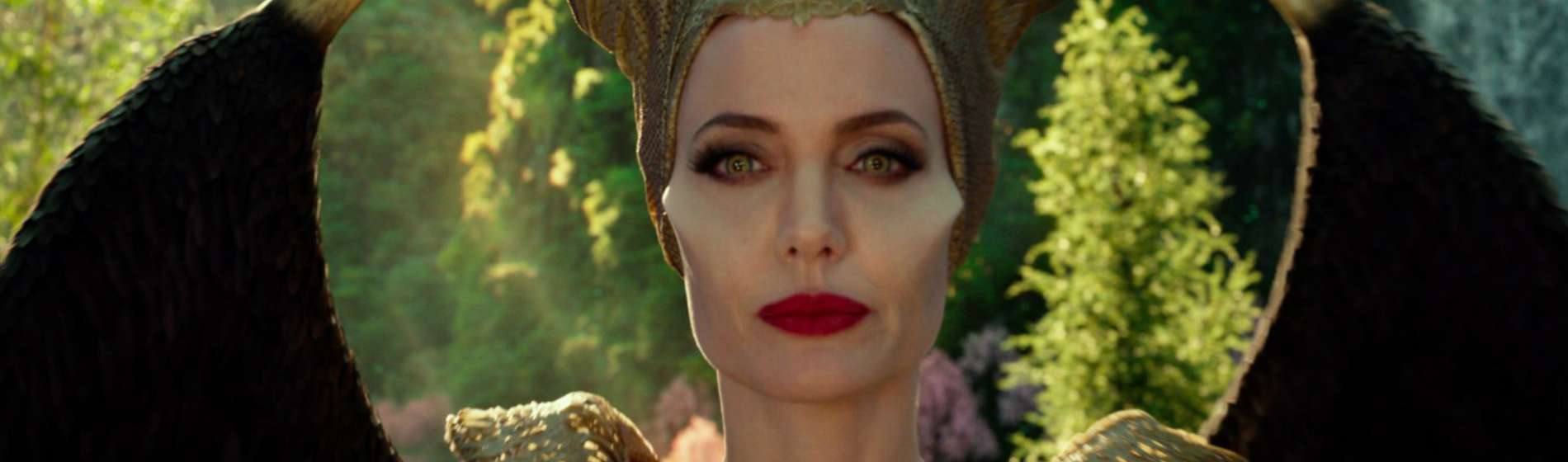 Maleficent Mistress Of Evil Trailer That Shelf