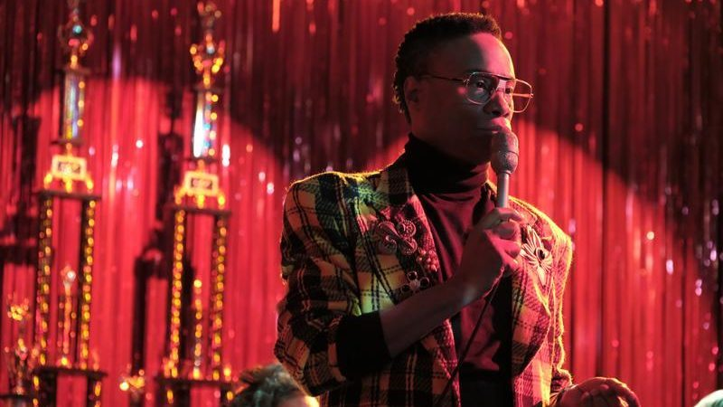 Pose Billy Porter Emmy