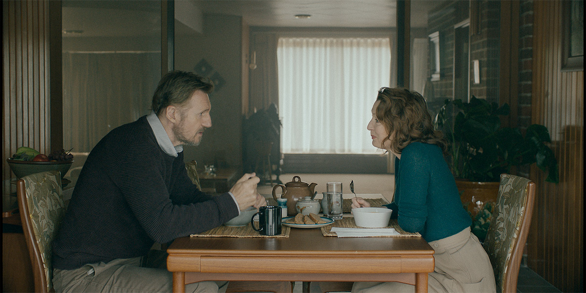 TIFF 2019: Ordinary Love Review