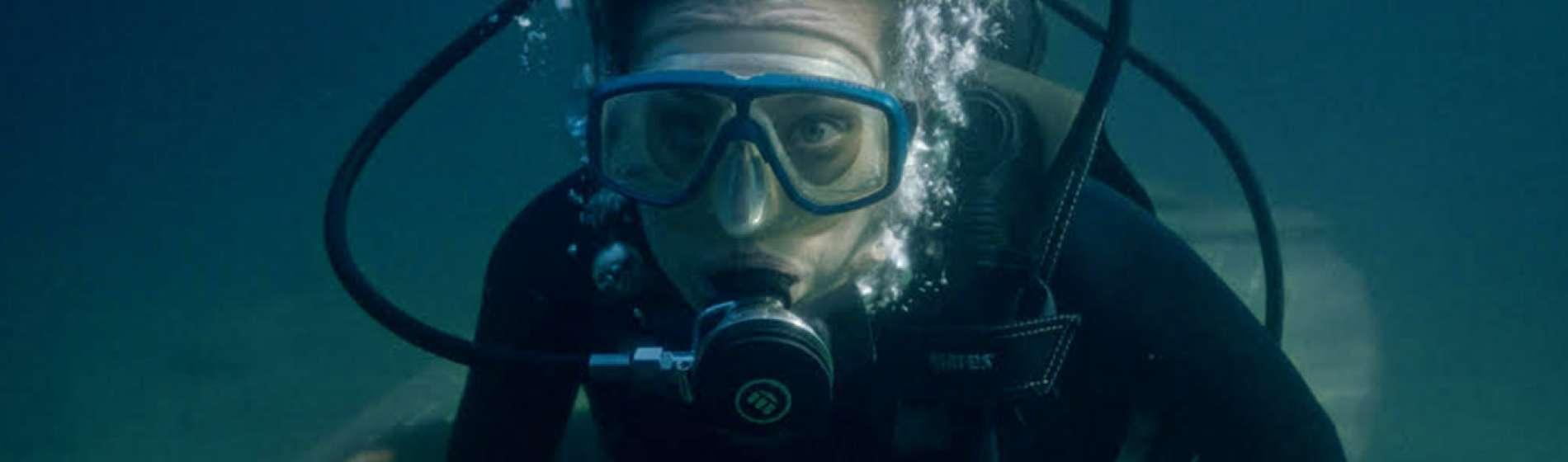The Depths TIFF 2019