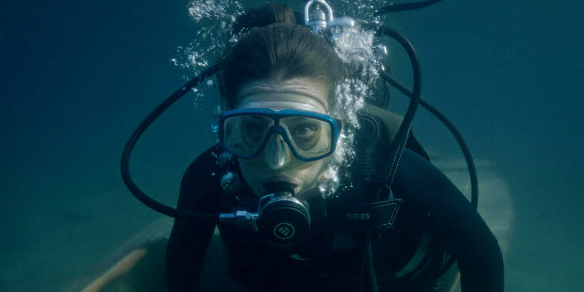 TIFF 2019: The Depths Review