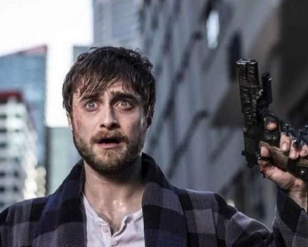 Guns Akimbo Daniel Radcliffe TIFF 2019 Review