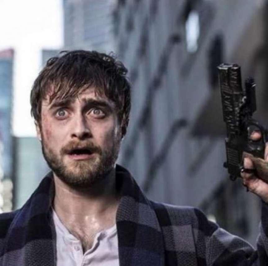 Guns Akimbo Daniel Radcliffe TIFF 2019 Review