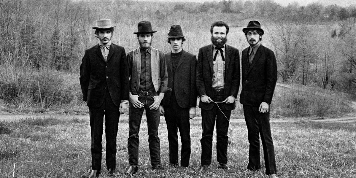 TIFF 2019: Once Were Brothers: Robbie Robertson and the Band Review