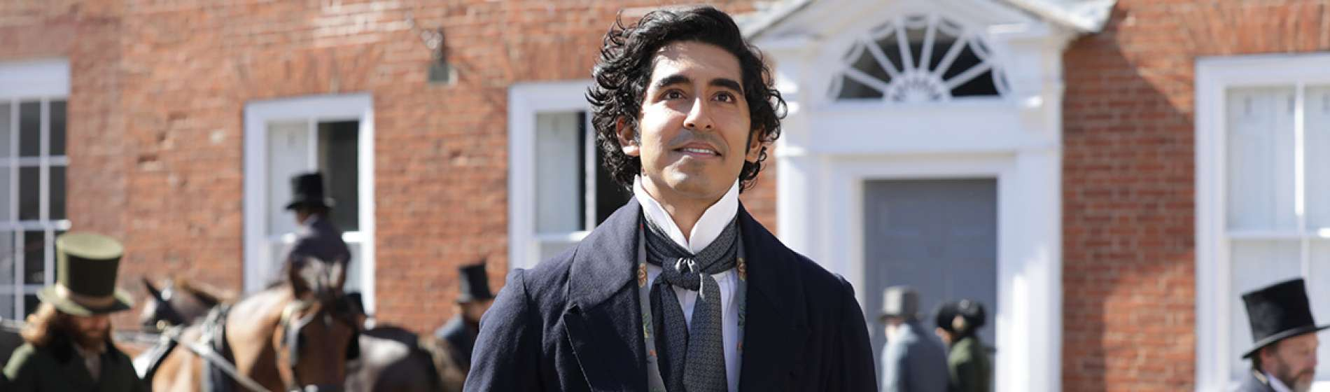 TIFF 2019 The Personal History of David Copperfield