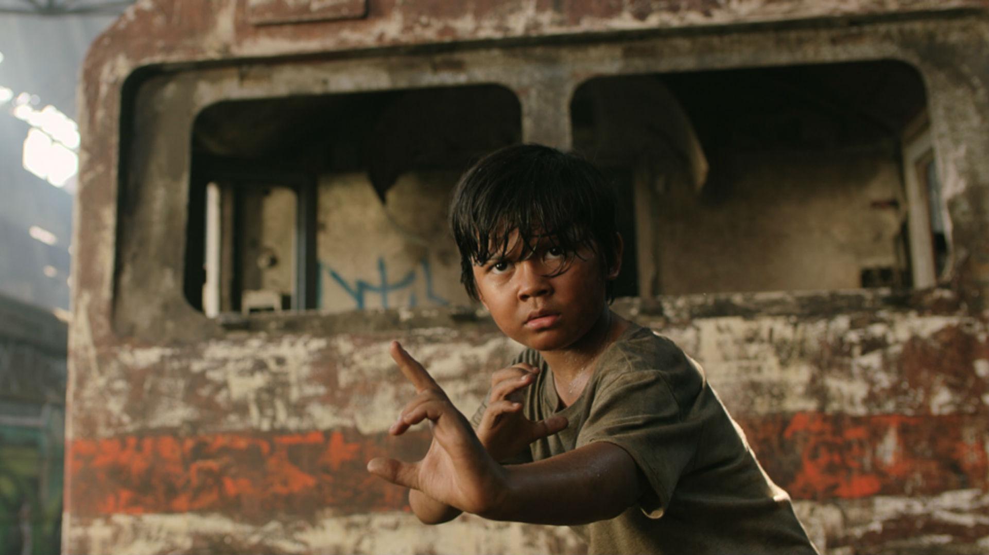 TIFF 2019: Gundala Review