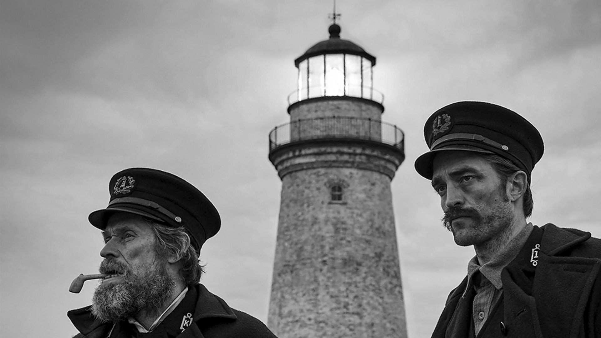 TIFF 2019: The Lighthouse Review