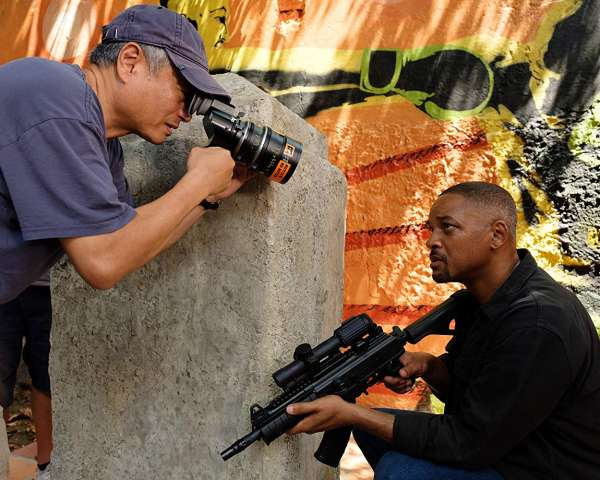 Gemini Man Will Smith Ang Lee Featured