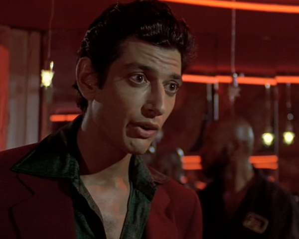 Thank God Its Friday Jeff Goldblum