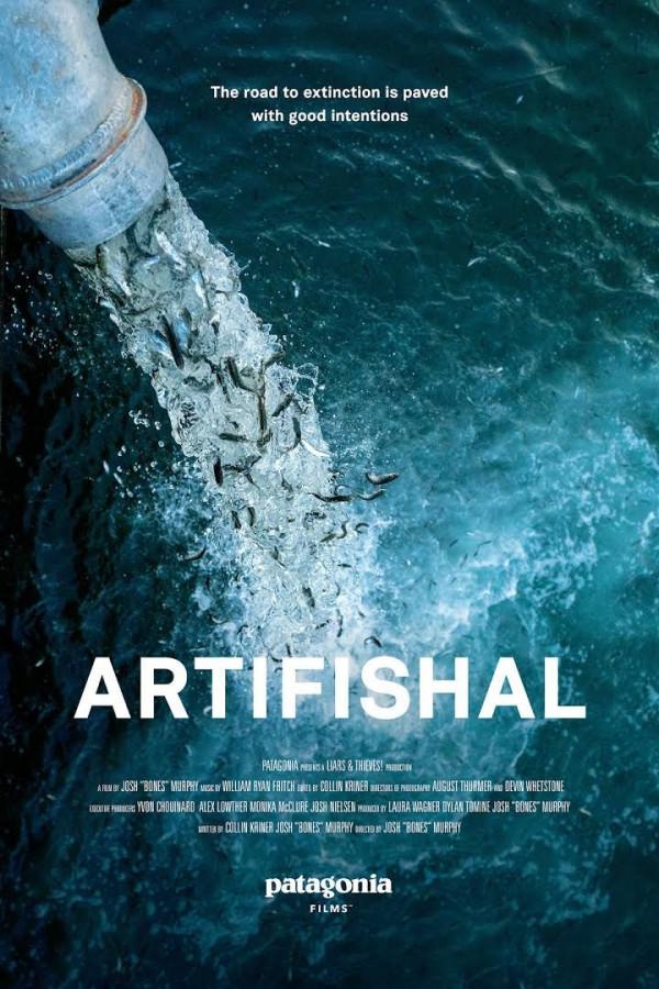 artifishal_Poster
