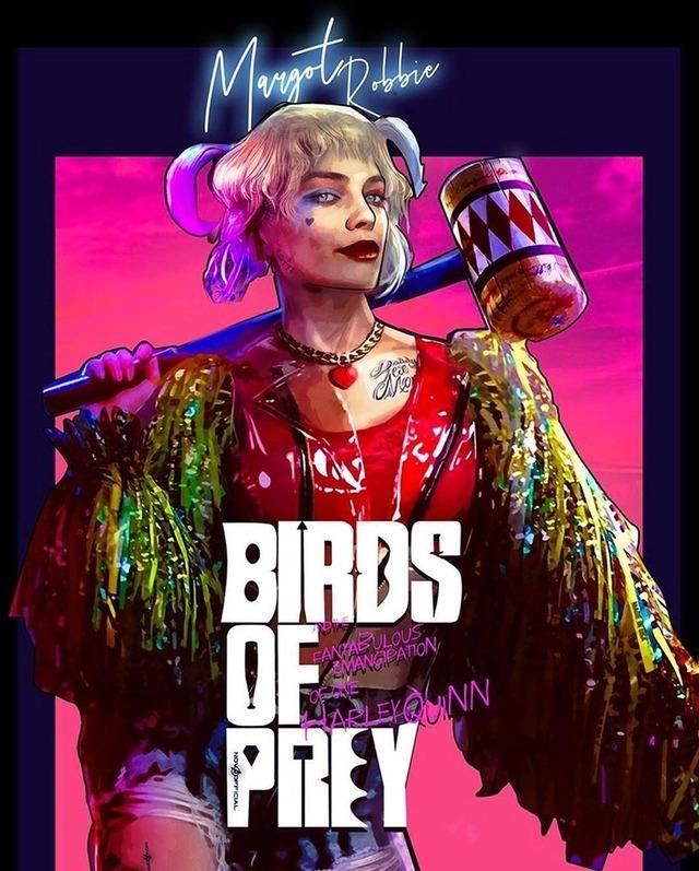 birds-of-prey-poster